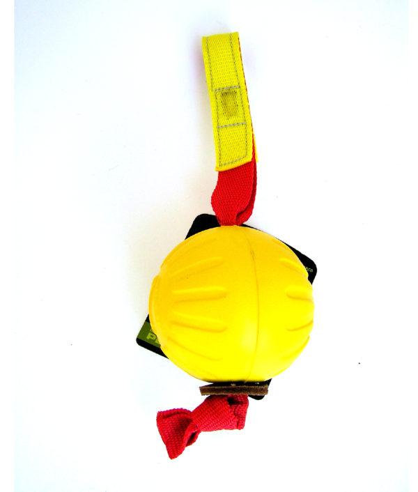 magneetbal-geel