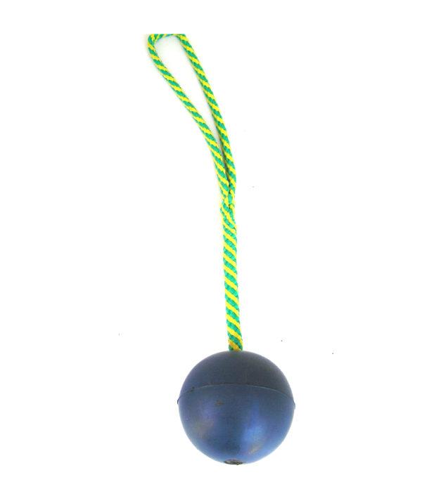 harde-rubberbal-aan-touw1