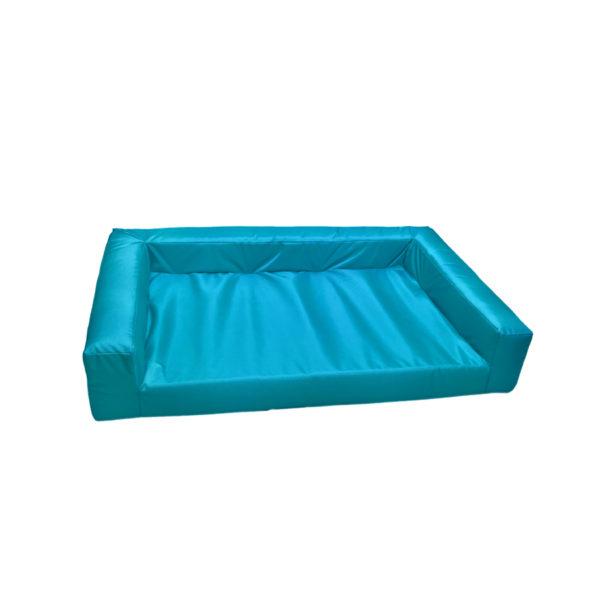 bankje extreme turquoise