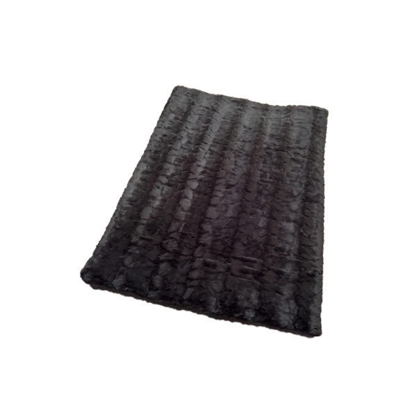 Saluki super donker grijs 022