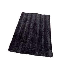 Saluki super zwart 021