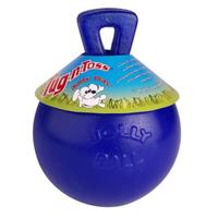 jolly tug-n-toss blauw