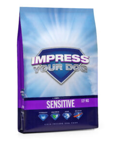 Impress Your Dog Sensitive 12,5 kg